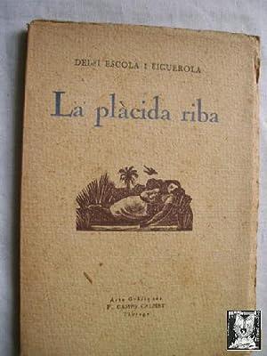 LA PLÀCIDA RIBA: ESCOLA I FIGUEROLA, Delfí