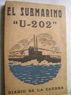 EL SUBMARINO U-202: BARON SPIEGEL