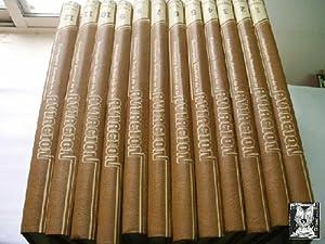 ENCICLOPEDIA ILUSTRADA DE LA AVIACIÓN (12 volúmenes): Sin autor