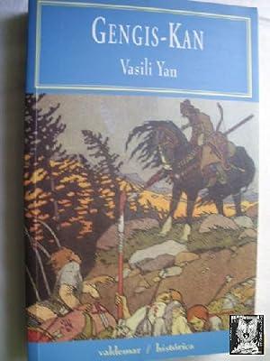 GENGIS-KAN: YAN, Vasili