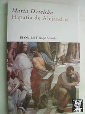 HIPATIA DE ALEJANDRÍA: DZIELSKA, Maria