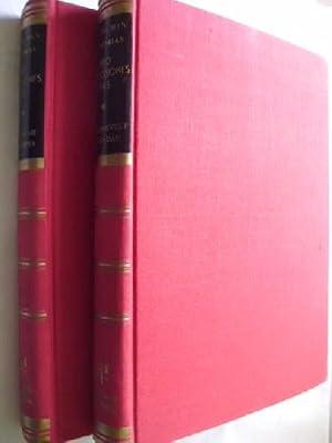 MEMORIAS. AÑO DE DECISIONES (2 volúmenes): TRUMAN, Harry S.