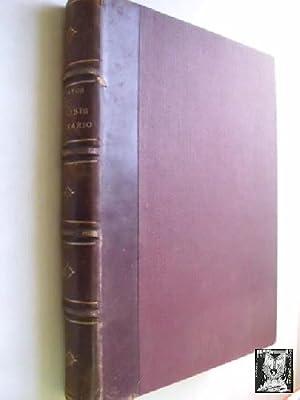 ANÁLISIS LITERARIO: POYATOS Y ATANCE, Victoriano