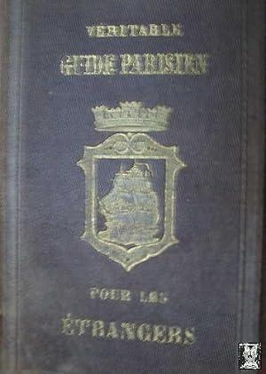 VERITABLE GUIDE PARISIEN POUR LES ETRANGERS: FAUCON M.T.
