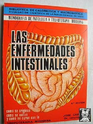 LAS ENFERMEDADES INTESTINALES: CASTRO, José