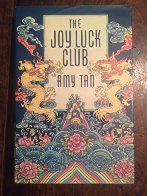 The Joy Luck Club: Tan, Amy