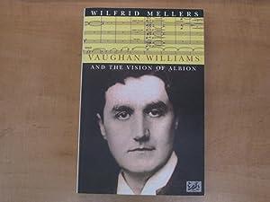 Vaughan Williams: Mellers, Wilfrid
