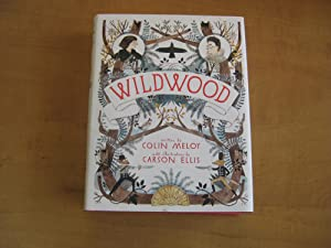 Wildwood: Meloy, Colin