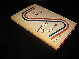 Saint Pierre and Miquelon: William F. Rannie