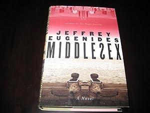 Middlesex : A Novel: Eugenides, Jeffrey
