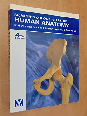McMinn's Color Atlas of Human Anatomy, 4e: Abrahams MBBS FRCS(ED)