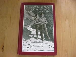 The Making of a Man: W.D. Flatt
