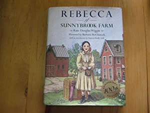 Rebecca of Sunnybrook Farm: Wiggin, Kate Douglas;Giff,