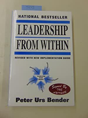 Leadership from Within: Peter Urs Bender