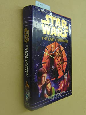 Star Wars: The Last Command: Timothy Zahn