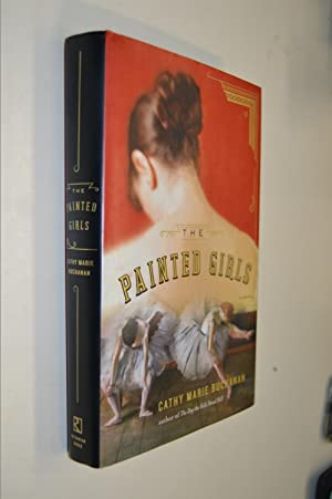 The Painted Girls: A Novel: Buchanan, Cathy Marie