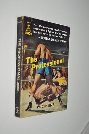 The Professional: W.C, Heinz