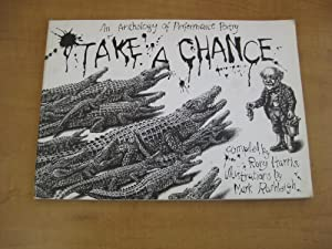 An Anthology of Performance Poetry; Take a Chance: Harris, Rory