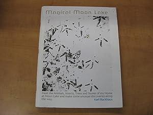 Magical Moon Lake : Meet the Animals,: Backhaus, Karl