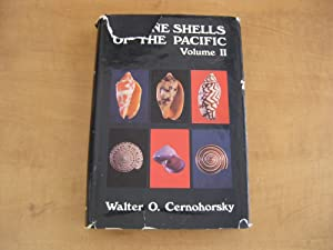 Marine Shells of the Pacific Volume II: Walter O. Cernohorsky