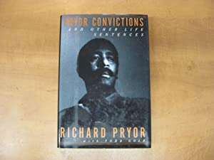 Pryor Convictions : And Other Life Sentences: Pryor, Richard