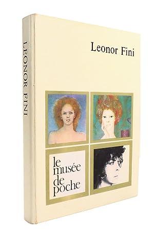 Leonor Fini.: FINI Leonor.; GAUTHIER Xavière