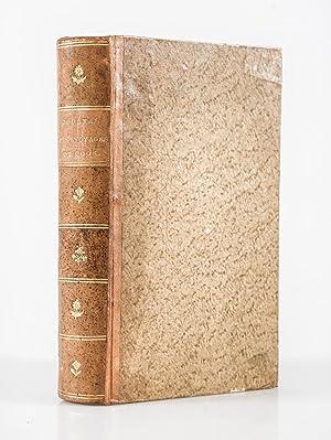 Journal du Second Voyage du capitaine Cook;Sur les Vaisseaux La Résolution & l'...