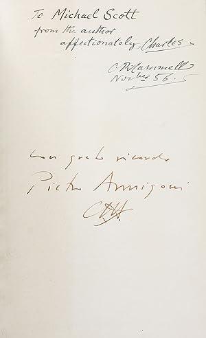 Memoirs of Annigoni.: ANNIGONI Pietro.; CAMMELL