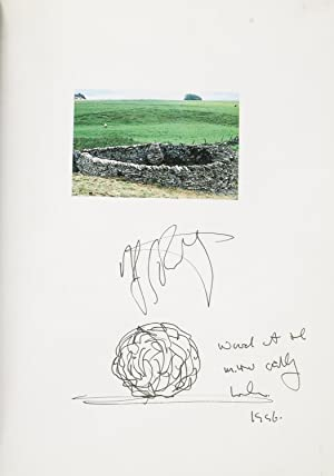 Sheepfolds: GOLDSWORTHY Andy