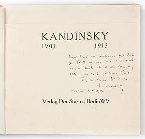 Kandinsky 1901-1913.: KANDINSKY, Wassily
