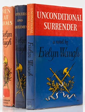 The Sword of Honour Trilogy. Men at: WAUGH Evelyn