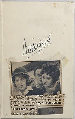 Mistinguett. Queen of the Paris Night.: MISTINGUETT