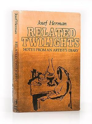 Related Twilights.: HERMAN Josef