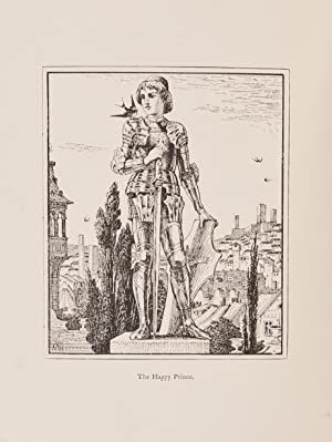 The Happy Prince and other Tales.: WILDE Oscar