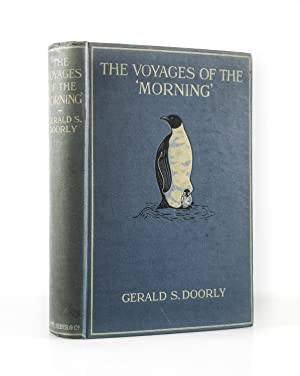 The Voyages of the 'Morning': DOORLY Capt. Gerald