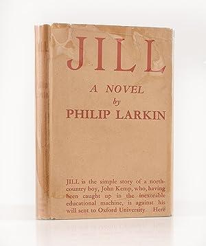 Jill.: LARKIN Philip