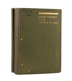 An Account of the Arab tribes in: HUNTER F.M.; SEALY