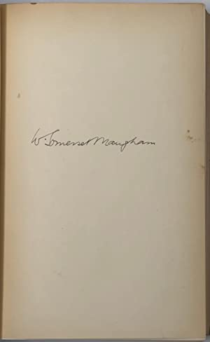 Tellers of Tales, 100 short Stories from: MAUGHAM W. Somerset.