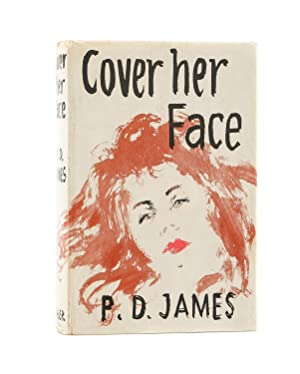 Cover Her Face: JAMES P.D.