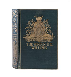 The Wind in the Willows: GRAHAME Kenneth