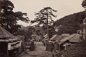 Photographs of Japan: BEATO Felice