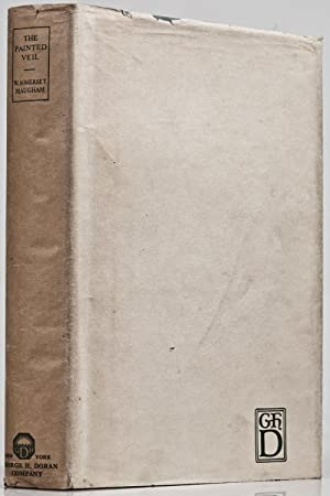 The Painted Veil: MAUGHAM W. Somerset