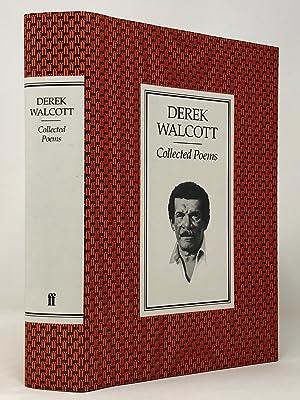 Collected Poems: WALCOTT Derek