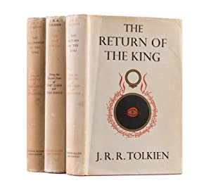 The Lord of the Rings: TOLKIEN J.R.R.