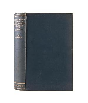 The General Theory of Employment, Interest and: KEYNES John Maynard