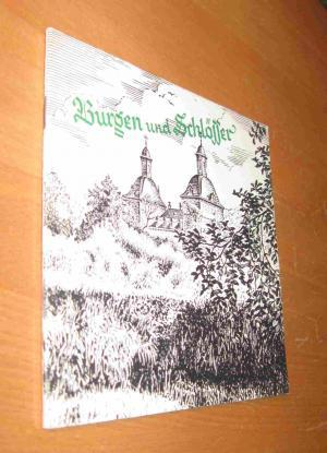 Burgen und Schlösser: Flothmann KG (