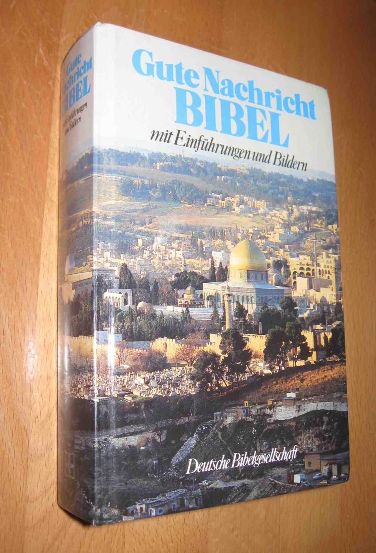 gute nachricht bibel von deutsche bibelgesellschaft - ZVAB
