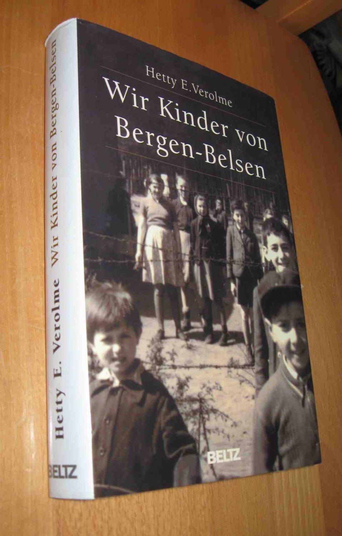 Wir Kinder Von Bergen Belsen