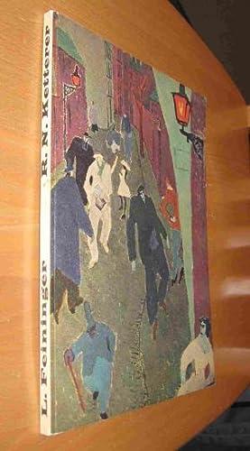 L. Feininger - Gemälde - Aquarelle -: R. N. Ketterer