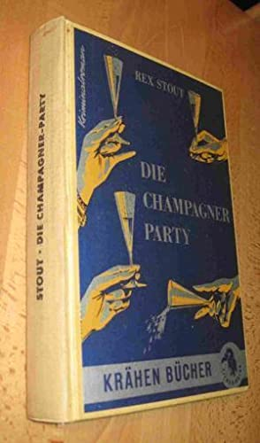Die Champagner-Party